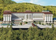 �am Thermal Resort & Spa Hotel