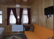 Zengin Motel