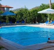 �amyuva Motel & Apart