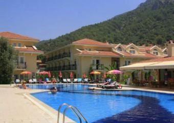 Mavruka Hotel