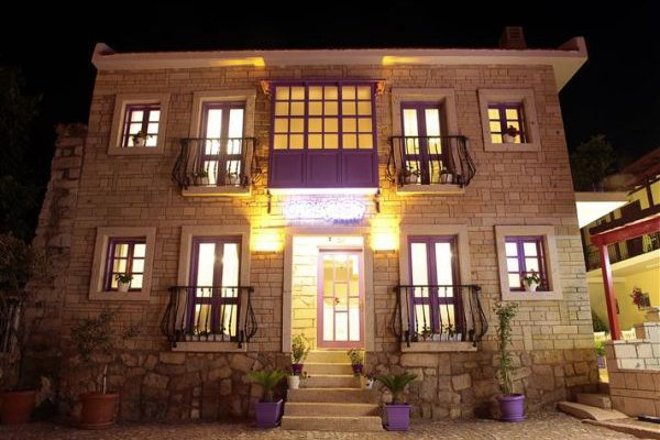 Alba Otel Alaçatı