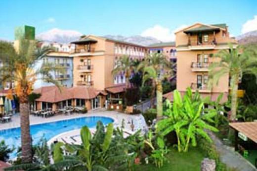 Solim Hotel