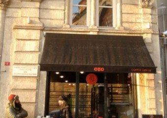 OZO Coffee House