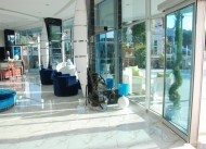 Ocean Blue High Class Hotel