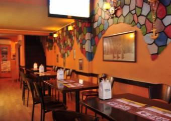 �lk Vapur Cafe & Bar