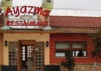 Ayazma Restaurant �ile