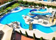 Hotel Melissa Garden