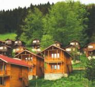 Zigana Yayla Tatil Köyü