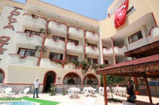 Tolya Apart Hotel