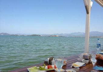 Deniz Y�ld�z� Fethiye