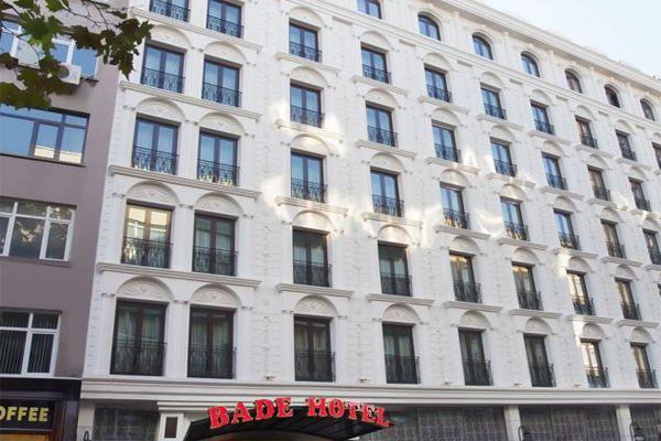 Bade Hotel �i�li