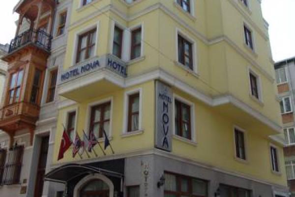 Hotel Nova Kadıköy