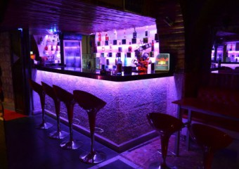 As�m'�n Yeri Disco & Bar