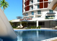 Arabella World Otel