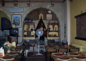 Tafana Restoran