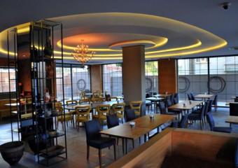 Gustavia Restaurant & Cafe