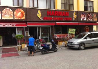 Harman Ekmek F�r�n� & Pastane