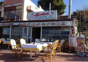 Sahil Balık & Et Restaurant