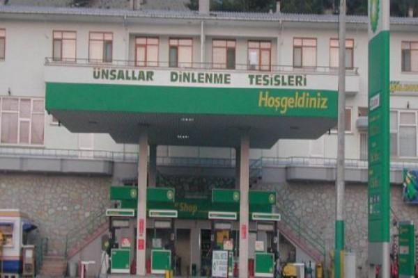 �nsal Hotel Bolu