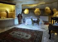 Sinasos Palace Cave Hotel