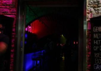 Fora Bar