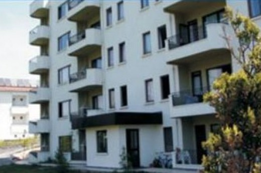 Diapolis Apart Otel