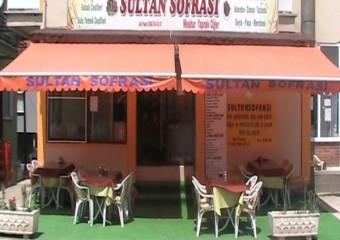 Alanya Sultan Sofras�