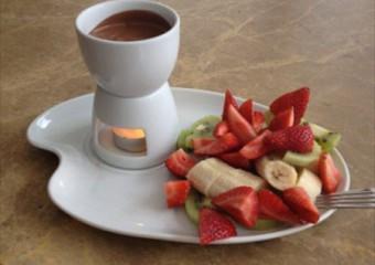 Valonia Chocolate