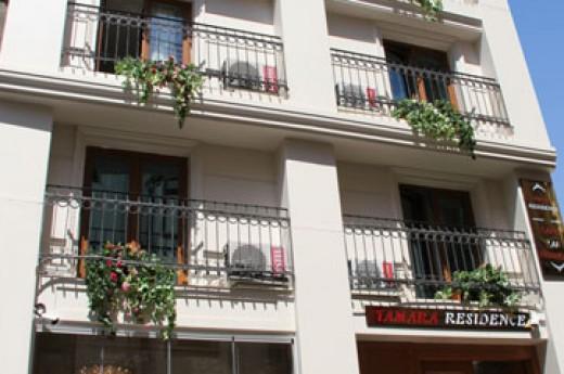 Tamara Residence