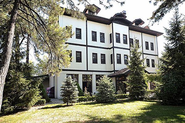 Çelik Palas Hotel