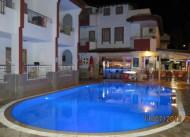 Arya Otel Marmaris