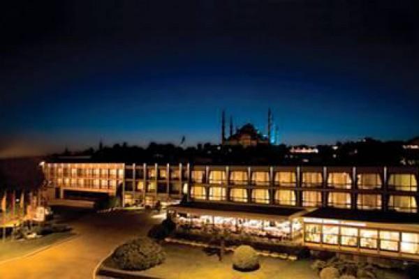Kalyon Hotel