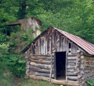 Tekir Köy Evi