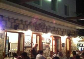 K�rfez Restaurant