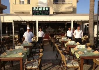 Bambu Restaurant & Bar