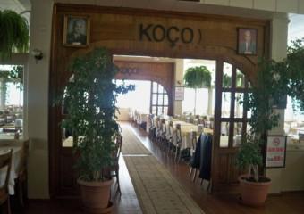 Ko�o Restaurant