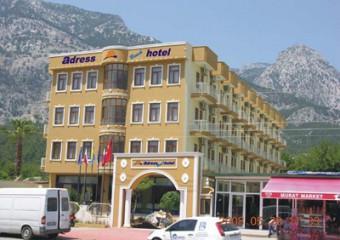 Adress Beach Hotel