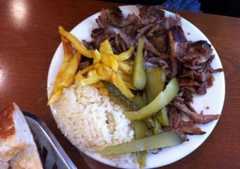 �al�ku�u Restaurant Samsun