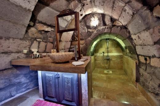 Ta�konaklar Cave Otel