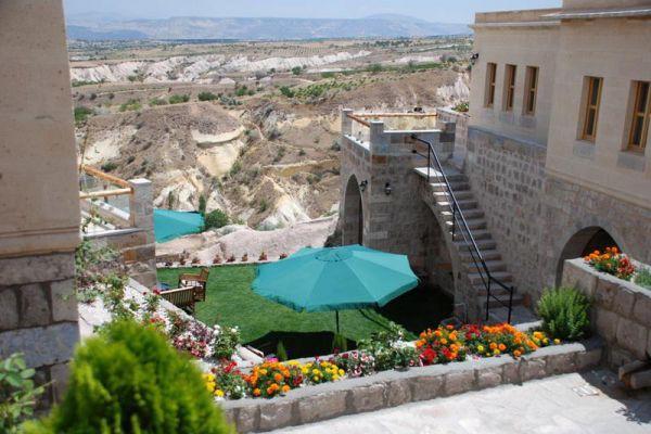 Ta�konaklar Otel Kapadokya