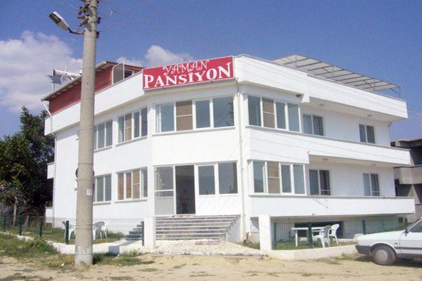 Yaman Pansiyon