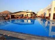 Sun And Sea Beach Hotel