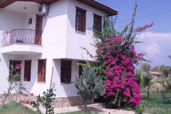 Villa Mercan