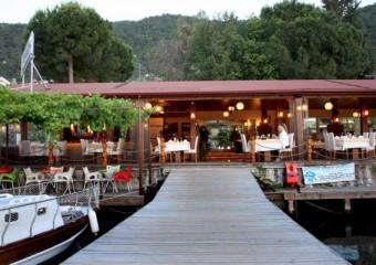 Yenge� Restaurant - Fethiye