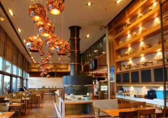 Osmani Restaurant