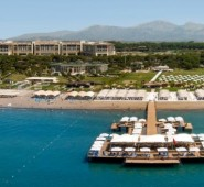 Regnum Carya Golf & Spa Resort