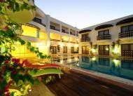 Beyaz Suite Otel