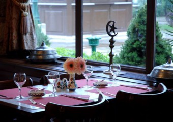 Zeyrekhane Restaurant