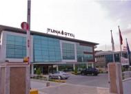 Tuna Hotel