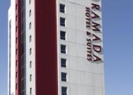 Ramada Otel & Suites İstanbul - Ataköy